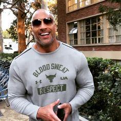 Dwayne Johnson, Roman Reigns, Roman Empire, The Rock, Blood, Graphic Sweatshirt, Sweatshirts, Respect, Instagram