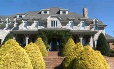Sheryl Crow's house in Nashville TN