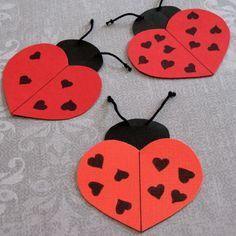 Love-ly Ladybugs