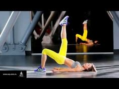 Ewa Chodakowska - Skalpel - YouTube