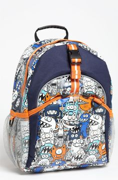 Cool Backpacks For Kids