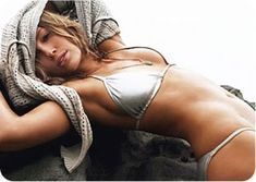 Jessica Biel whole body workout.. Her body is incredible!
