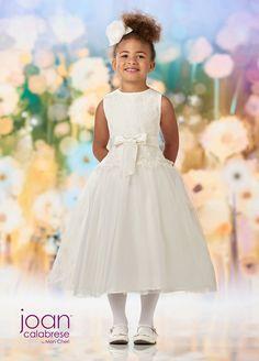 178ec9eaa5d Joan Calabrese Flower Girl Dresses - 218347
