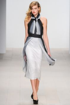 PPQ Fall 2012 Ready-to-Wear Collection Photos - Vogue