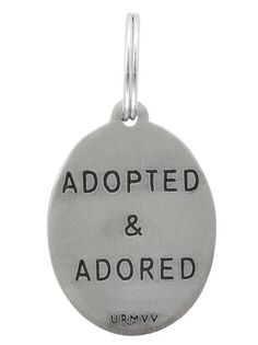 Our pets are not just animals, they are family. They bring joy, happiness and love to our lives and we think they should wear this love proudly We have uniquely captured a colorful, vibrant and playful collection of dog tags to wear and share with your pet family. Bling it on.