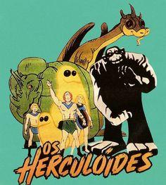herculoides - Pesquisa Google