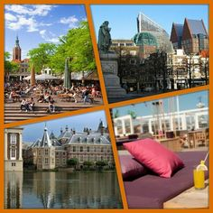 Do you know how cool The Hague is? Enjoy the sun at Scheveningen beach, visit the city centre and see the Binnenhof, the Peace Palace or the working palace of our king. Have a drink at the Grote Markt and after that; stay at Stayokay!