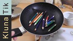 EATING SOAP!! - Kluna Tik Dinner #07 | ASMR eating sounds no talk - YouTube