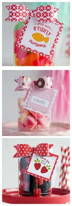 Super Sweet Valentine Gift Ideas