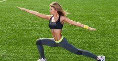 10 exercices tout simples pour maigrir des cuisses | Fourchette & Bikini