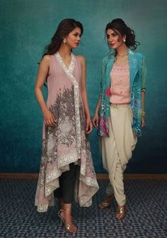 Nida Azwer Eid Collection 2015