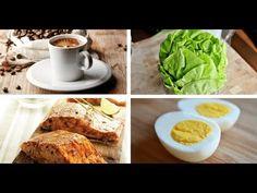 Dieta daneza - Slabesti 10 kg in 2 saptamani - YouTube 54 Kg, 100 Calories, Metabolism, Healthy Living, Food And Drink, Health Fitness, Healthy Recipes, Cooking, Breakfast