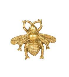 4 X Sass & Belle Metal Golden Bee Vintage Cupboard Drawer Pull Door Handle Knobs Drawer Knobs, Drawer Handles, Drawer Pulls, Door Knobs, Door Handles, Cabinet Knobs, Door Knockers, Cabinet Hardware, Cupboard Handles