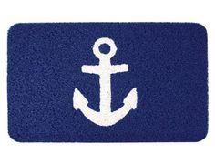 Doormat Anchor