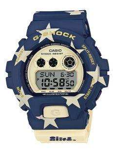 "ALIFE x G-Shock – ""GD-X6900AL-2″   The Hype BR"