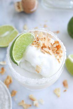 Coconut Margarita Sl