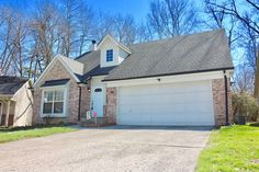 *ACCEPTED OFFER* on this adorable gem in Washington Township!  The third offer was the charm, and now they can get the house they've had their eye on!!  Whew!!!  :)
