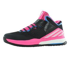 ADIDAS RG3 ENERGY BOOST TRAINING BlackNeon PinkSolar Blue MENS SHOES C75878 85 US * Want additional info? Click on the image. (This is an affiliate link)