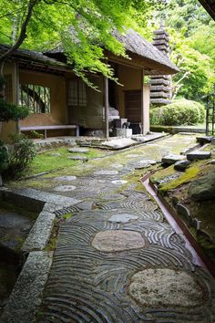 "wabisabimind: "" PROChristian Kaden Nobotokean Temple, Kyoto """