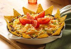 Mexican Shepherd's Pie Recipe