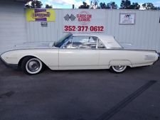 55 best ford thunderbird images ford thunderbird vintage cars rh pinterest com