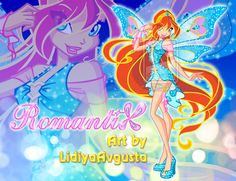Winx Club Season 5 official trendy new! Description from deviantart.com. I searched for this on bing.com/images
