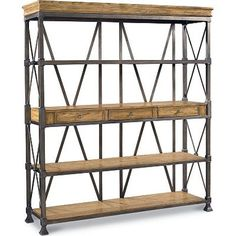 Bakers rack by drexel heritage 2000 andover http furnishly com