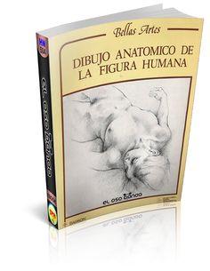 Louis Gordon: Dibujo Anatómico de la Figura Humana (1998) - IntercambiosVirtuales