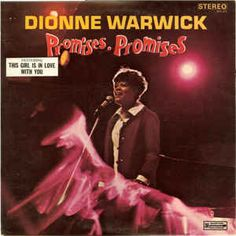 Dionne Warwick - Promises, Promises: buy LP, Album at Discogs