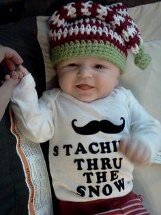 So cute! :)