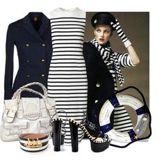 """""""Sailor!!"""" by gangdise on Polyvore"""
