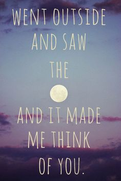 The Maine - Thinking Of You