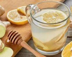 Infusion Croq'Kilos citron, miel et gingembre pour paresseuses : http://www.fourchette-et-bikini.fr/recettes/recettes-minceur/infusion-croqkilos-citron-miel-et-gingembre-pour-paresseuses.html