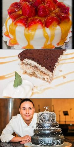 Moni's Sweets has a team of professional chefs who specialize in making fabulous and creative desserts. They offer cupcakes, rice pudding, flans and more. Open pin to view 48 photos and get a free quote.