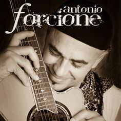 Antonio Forcione - Sketches of Africa