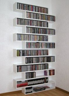 29 best dvd storage solutions images dvd storage solutions rh pinterest com