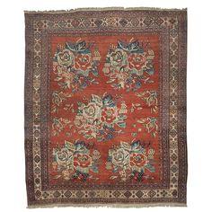 Asta Carpets & Antique Textiles24 November 2016 - Wannenes Art Auctions  AFSHAR, PROVENCE OF KIRMAN, CIRCA 1900 cm 182X150