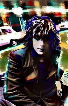 Syd Barrett / Thx Natty. xox
