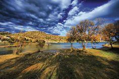 Paros Park by Stavros Niflis.