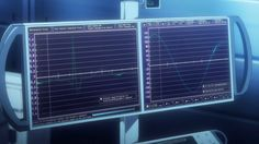 visualpunker: Futuristic User Interface 09:... | brave cadet