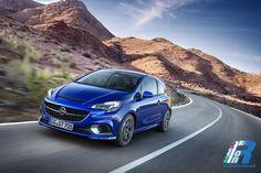 Nuova Opel Corsa OPC: atleta di quinta generazione http://www.italiaonroad.it/2015/02/05/nuova-opel-corsa-opc-atleta-di-quinta-generazione/