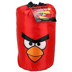 Angry Birds Slumber Bag Red Backpack Sleeping Set Rovio Entertainment,http://www.amazon.com/dp/B00A3UVP7E/ref=cm_sw_r_pi_dp_6SXvtb01DVKXGDXD