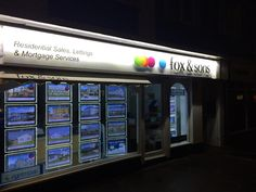 Estate Agents in Langney | Fox & Sons - Contact Us