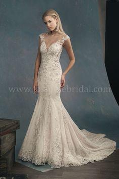 #T192057 by #JasmineBridal Gold Wedding Gowns, Wedding Dressses, Pretty Wedding Dresses, Couture Wedding Gowns, Designer Wedding Gowns, Gorgeous Wedding Dress, Cheap Wedding Dress, Bridal Dresses, Bridesmaid Dresses
