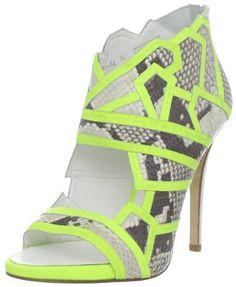 Suecomma Bonnie Women's SS 7-5 Sandal