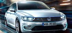 Volkswagen Passat GTE ¿Te gusto? Ven a conocerme a Motor Gomez