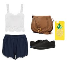 """""""summer day"""" by swiftiefolife13 on Polyvore"""