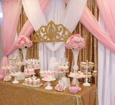 Quince Decorations Ideas (29)