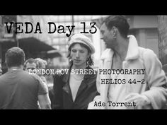 Helios-44-2 POV London Street Photography | SONY A6000 | VEDA Day 13