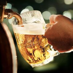 Pilsner Urquell Beer Photos, Birthday Wishes Funny, German Beer, Wine And Spirits, My Works, Alcoholic Drinks, Barrels, Objects, Heart